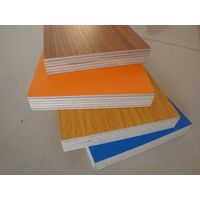 Hot sell Melamine plywood