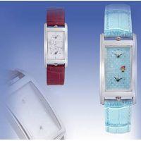 nnovative Colorful  fashion  design watch