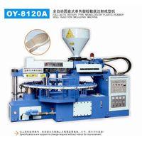 PVC Injection Moulding Machine thumbnail image