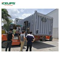 Automatic vacuum cooling machine plant thumbnail image