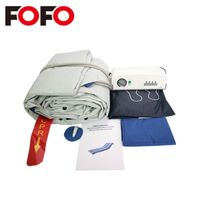 Wholesale Inflatable Super Single Bed Anti-Bedsore Mattress thumbnail image