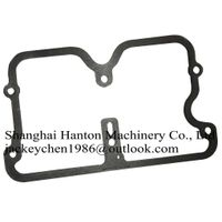 Cummins NT855 diesel engine rocker lever housing gasket 3017750