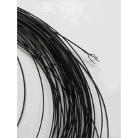 Dipped polyester cable cord EPDM stiff cord 1100dtex/ 2x3/3x3 SZ/ZS
