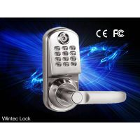 Keypad Door Lock (CL-280TM) thumbnail image