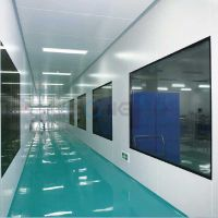EZONG Double insulating glass window