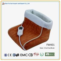 GS Rohs CE Electric Foot Warmer