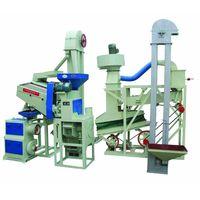 rice milling machine, rice flour milling, paddy prcessing machine thumbnail image