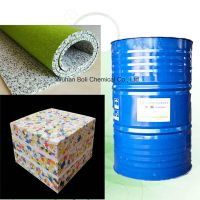 Liquid Polyurethane Adhesive for Rebond Foam