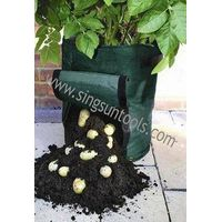 potato planter bag / potato grow bag