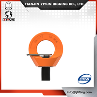 eye type swivel hoist ring