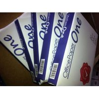 Factory sale super quality A4 copy paper