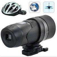 Sport Helmet camera with 1.3Mega Pixels