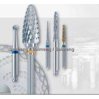 Dental diamond burs and FG burs and carbide burs thumbnail image