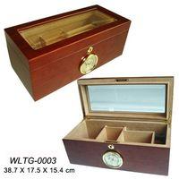 Cigar humidor thumbnail image