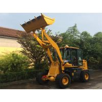 New condition construction machinery compact wheel loader ZG926