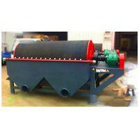 Permanent Magnet Drum Magnetic Separator