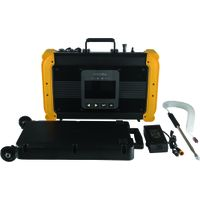 Portable Multi-gas Analyzer