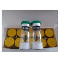 Hexarelin 2mg/Vial CAS 140703-51-1 Purity 99% Peptides for Muscle Building