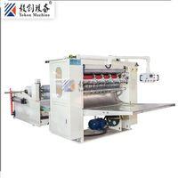 HTM-3Z-5L Industrial Hand Towel Folding Machine thumbnail image