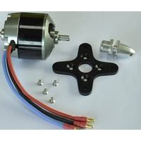 DZ high quality outrunner brushless motor