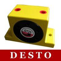 GT60 GT48 GT36 GT32 GT25 GT20 GT16 GT13 GT10 GT08 pneumatic turbine vibrator