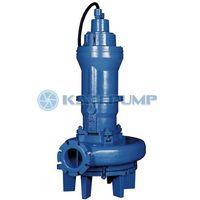 KTQ submersible slurry pump mining pump exporter centrifugal slurry pump manufacturer