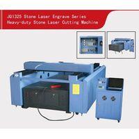 LC-1325 heavy duty stone laser engraving machine thumbnail image