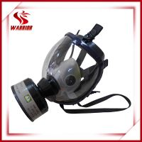 Chemical respirator filter gas mask for fumes thumbnail image