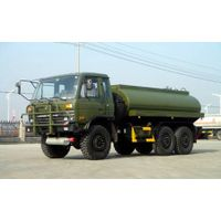 dongfeng 6*4 16cbm water truck