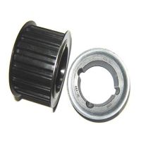H 100 H150 H200 H300 Taper Bushing Timing Pulley for 12.700mm