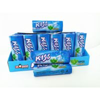 Kiss Candy Mint Candy fresh your mouth-4 flavor available suitable for children and adult