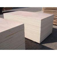 Furniture grade okoume plywood