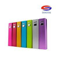 Mini Portable Metal Mobile Charger/Power Bank for Mobile Phones thumbnail image