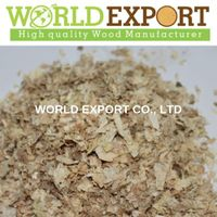 High Quality Mix Wood Shavings for Animal Bedding