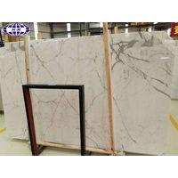 Italy White Statuario Marble