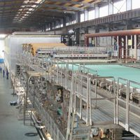 High Speed Fluting Paper Testliner Paper Making Machine Manufacturer thumbnail image