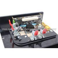 DDR test sockets | Display card IC testing solution