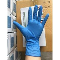 Best Selling Powder Free Nitrile Hand Gloves thumbnail image