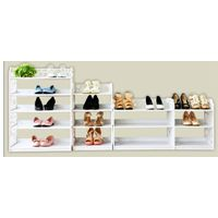 eco-friendly household shoe rack