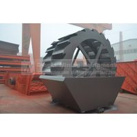 gravel sand washer machine with CE and ISO thumbnail image