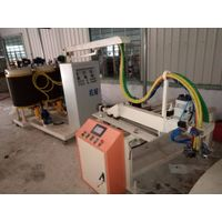 Injection Machine for Sole Safety Shoes Insloe Outsloe Making Machine thumbnail image