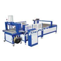 Full automatic binding line for full automatic folder gluer machine