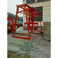 Clc block machine manufacturer
