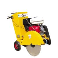 concrete pavement cutting machine for sale