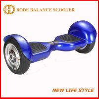 2015 smart self balancing scooter