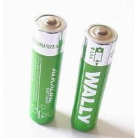 Alkaline battery LR03 1.5V