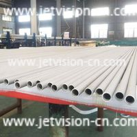 Top Selling TP304 Stainless Seamless Steel Pipe thumbnail image