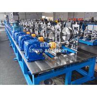 Sigma Purlin Roll Forming Machine-Siyang Unovo Machinery Co.,LTD