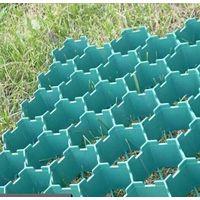 Plastic Grass Grid