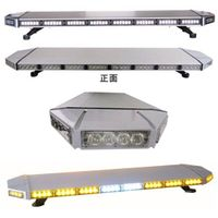 Shandong United Safe Company led light bar